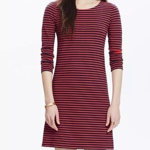 NWT J.crew madewell  dress